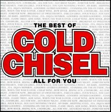 The Best of Cold Chisel: All for You by Cold Chisel (CD, Oct-2011, Warner Bros.)