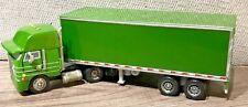 Disney Pixar Cars Gil Peterbilt Green Truck Hauler Kenworth 21cm Rare