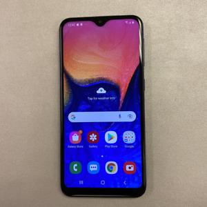 Samsung Galaxy A10e - 32GB - Black (TMobile) (Read Description) DJ1481