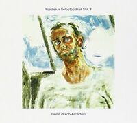 SELBSTPORTRAIT VOL III  REIS - ROEDELIUS [CD]