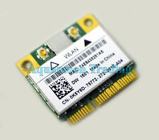 Lot of 5 K5Y6D Genuine OEM Dell Wireless 1501 DW1501 Wifi Cards 300mbps 2.4GHz