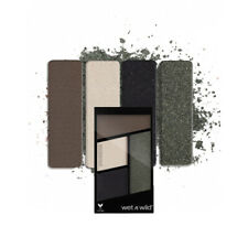 WET N WILD Color Icon Eyeshadow Quad - Lights Out (Free Ship)