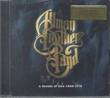 Decade Of Hits US IMPORT 0731451115622 By Allman Brothers Band CD