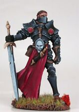 DARK SWORD MINIATURES - DSM7202 Male Knight w/Weapon Assortment