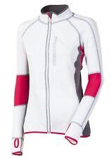 Markenlose Damen-Sport-Jacken & -Westen mit Taschen