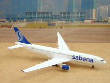 DRAGON WINGS 55292 SABENA A330-223 1:400 DIECAST MODEL