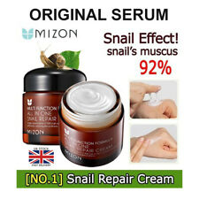 "Snail Cream, Mizon All In One  ""92% Snail Serum""  Large 75ml Original MIZON UK"