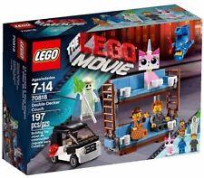 70818 DOUBLE-DECKER COUCH lego NEW movie SEALED legos set Unikitty benny RETIRED