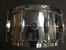 Gretsch 6.5x14 Brooklyn Chrome over Steel Snare