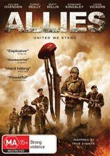 Allies = NEW DVD R4