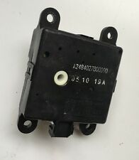 SSANGYONG KYRON MK2 HEATER FLAP CONTROL POSITION MOTOR ACTUATOR SOLENOID