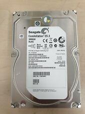 "10x Seagate 3TB 7.2K 3.5"" DP 6G SAS ST3000NM0023 HDD HARD DRIVE A4"