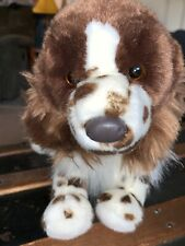 Douglas The Cuddle Toy Ogilvy Springer Spaniel 16""