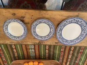 Ralph Lauren China Empire Dinner Plate 321965