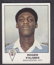 Panini - Football 80 - # 221 Roger Palmer - Manchester City
