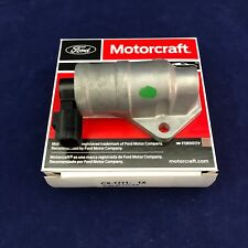 New Ford OEM Motorcraft Idle Air Control Motor Valve CX1771 1L2Z-9F715-AA