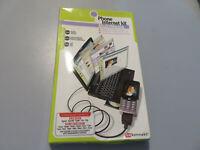Phone Internet Kit para Ericsson Y sony Varios Modelos Alambre de Plomo Con CD