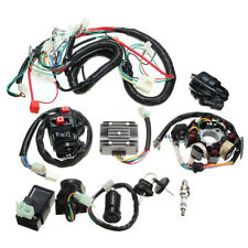 Motorcycle ATV QUAD 125 150 200 250cc Complete Electrics Harness Coil Assembly