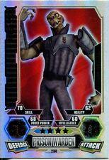 star wars force attax serie 3 karte #234 osi sobeck