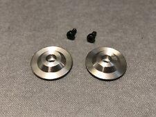 Technics rs-1500 rs-1506 rs-1700 Couverture épreuve papier rôle, Pinch Roller Cap
