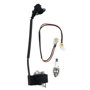 Ignition Coil Module PS-510 PS-4600S Garden New High Quality Practical