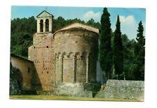 Italy - Chiesa Abbaziale di S. Martino in Campo - Postcard Franked 1984