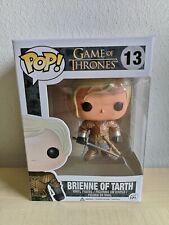 Funko POP Game of Thrones: Brienne of Tarth 13