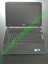 PC portable DELL Latitude E5420