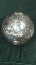 Galaxie 300 Bowling ball black GA91372