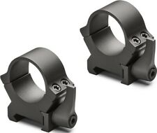 Leupold QRW2 Scope Rings 1-in Low Gloss