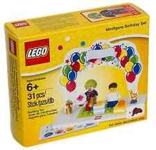 LEGO ® Miscellaneous 850791 minifigure Anniversaire Set Nouveau neuf dans sa boîte NEW En parfait état, dans sa boîte scellée Boîte d'origine jamais ouverte