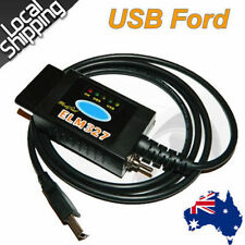 USB Modified ELM327 for Ford MS-CAN HS-CAN Mazda Forscan OBD2 Diagnostic Scanne