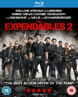The Expendables 2 Blu-Ray Nuovo Blu-Ray (LGB94967)