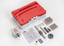 Lamello Invis Mx2 Starter Kit - c/w MiniMag, Jig & Joiners