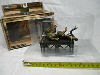Ray Harryhausen YMIR on Lab Table 20 Million Miles To Earth Cold Cast X-PLUS NOS