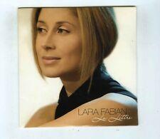 CD SINGLE (NEUF) LARA FABIAN LA LETTRE