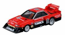 TAKARA TOMY TOMICA PREMIUM 01 SKYLINE TURBO SUPER SILHOUETTE Miniature Car