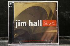 Jim Hall-Story Teller 2 CD