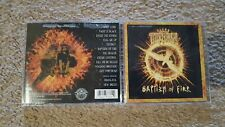 Glenn Tipton Cd Baptizm Of Fire 2006 Judas Priest