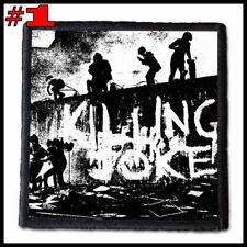 KILLING JOKE --- Patch / Aufnäher --- Various Designs