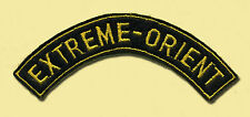 French Army Extreme-Orient (Far East) shoulder title