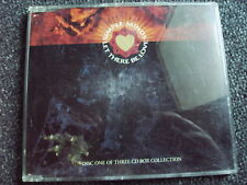 Simple MINDS-Let There Be Love CD Maxi-MADE IN UK