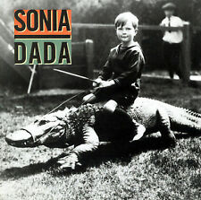 Audio CD Sonia Dada - Sonia Dada - Free Shipping