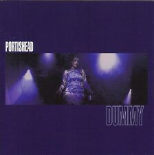 PORTISHEAD Dummy CD BRAND NEW