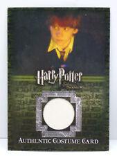 Harry Potter OOTP Ron Weasley Rupert Grint School Shirt Costume Card 404/560