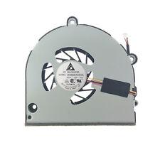 Ventilador Toshiba C660 C660D L635 A660 A665 P755 - K000111250 KSB06105HA