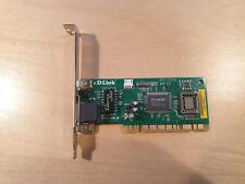 D-link Dfe-530Tx Pci Ethernet Interface Lan Nic Pc Network Card