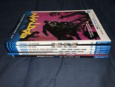 Batman Rebirth Lot 2-6 And Vol. 10