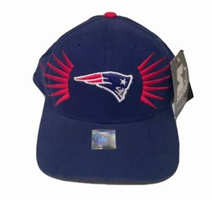 NEW Vintage 90s New England Patriots Starter Hat Cap with tags rare Pro Line