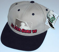 1999 MLB All Star Game Fenway Park EMBROIDERED Hat NWT BOSTON RED SOX BASEBALL